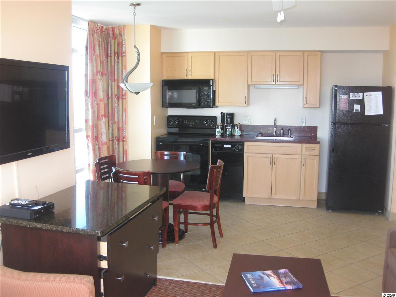 Contact your Realtor for this 1 bedroom condo for sale at  Prince Resort - Phase I - Cherry