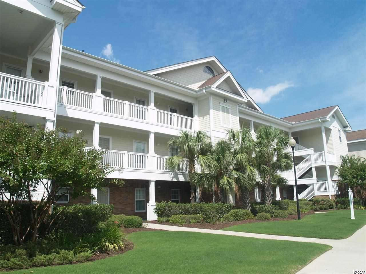 Condo MLS:1719505 RIVER XING BRFT  5825 Catalina Drive North Myrtle Beach SC