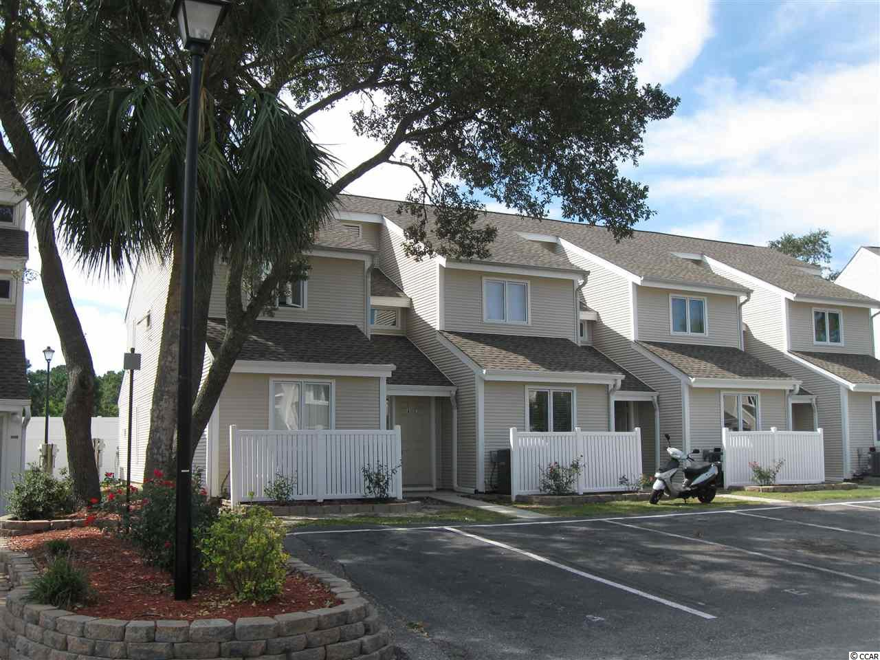 Condo MLS:1719512 Villas On The Green  900 A Deercreek Road Surfside Beach SC
