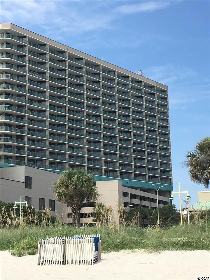 Condo MLS:1719514 SAND DUNES PIII  201 74th Ave. N Myrtle Beach SC