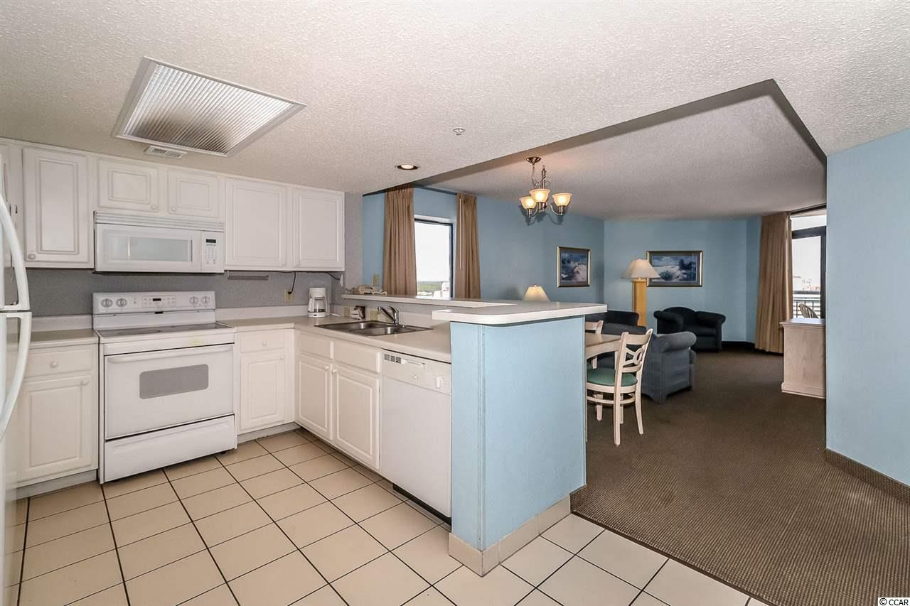Sand Dunes N Tower condo for sale in Myrtle Beach, SC
