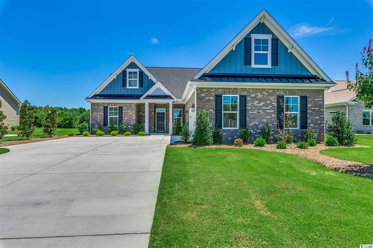 Detached MLS:1719527   1116 Glossy Ibis Dr. Conway SC