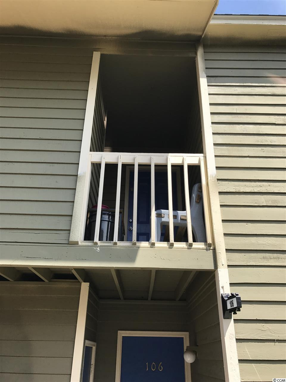 Another property at  Studio III offered by Myrtle Beach real estate agent