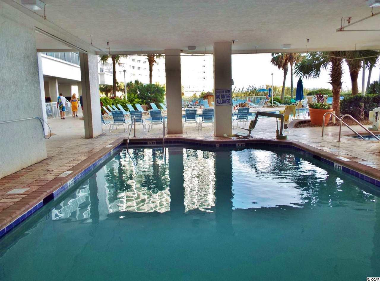 This property available at the  Seawatch South Tower II in Myrtle Beach – Real Estate