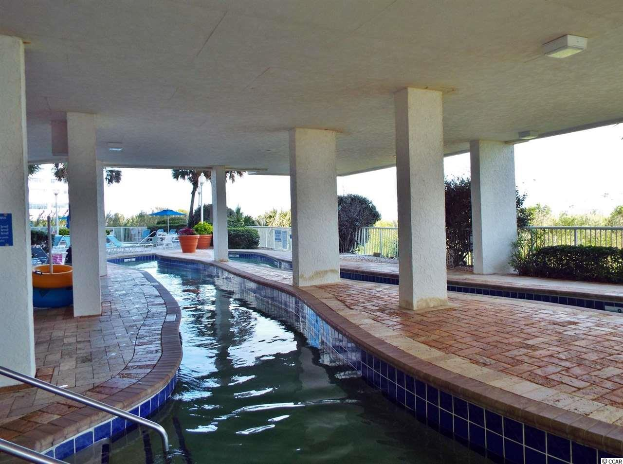 Real estate listing at  Seawatch South Tower II with a price of $111,000