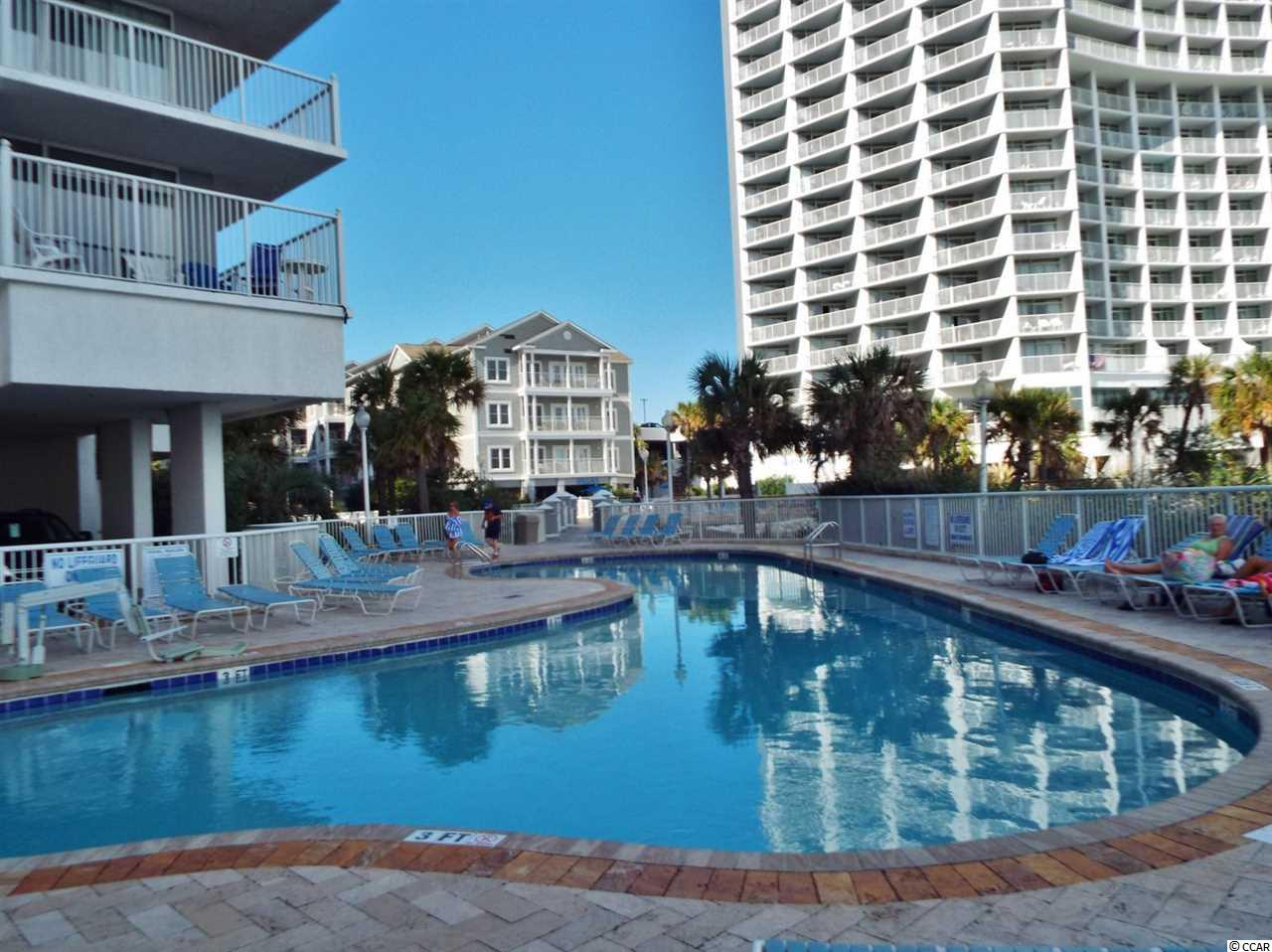 condo at  Seawatch South Tower II for $111,000