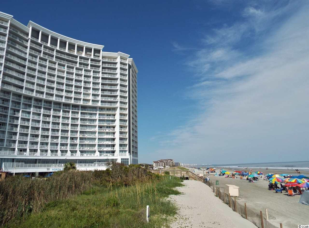 Check out this 1 bedroom condo at  Seawatch South Tower II