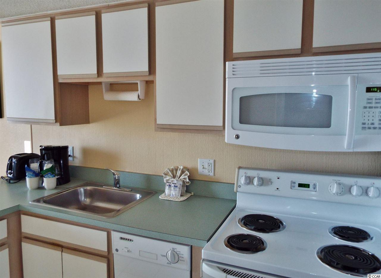 1 bedroom  Seawatch South Tower II condo for sale