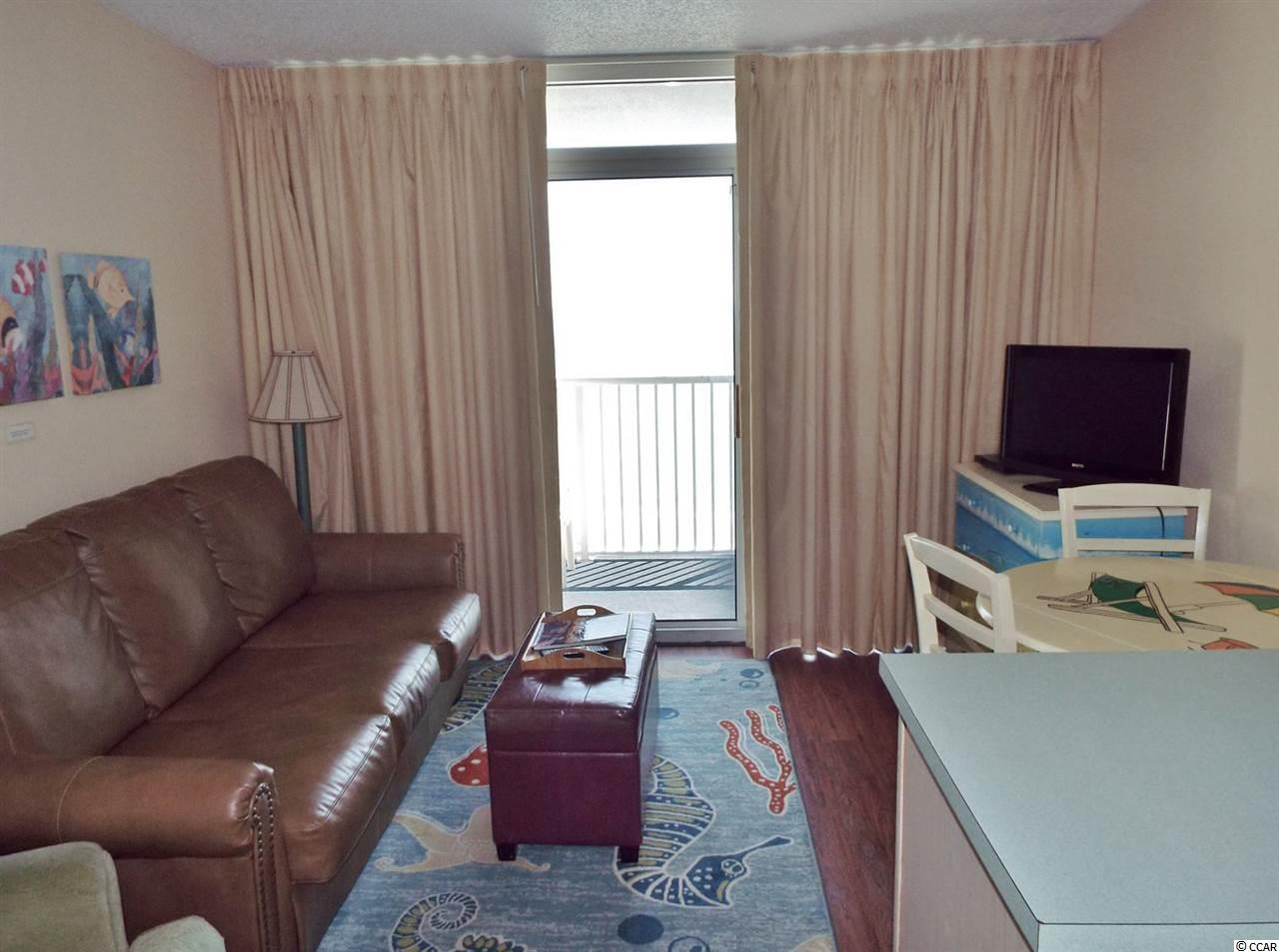 condo for sale at  Seawatch South Tower II for $112,900