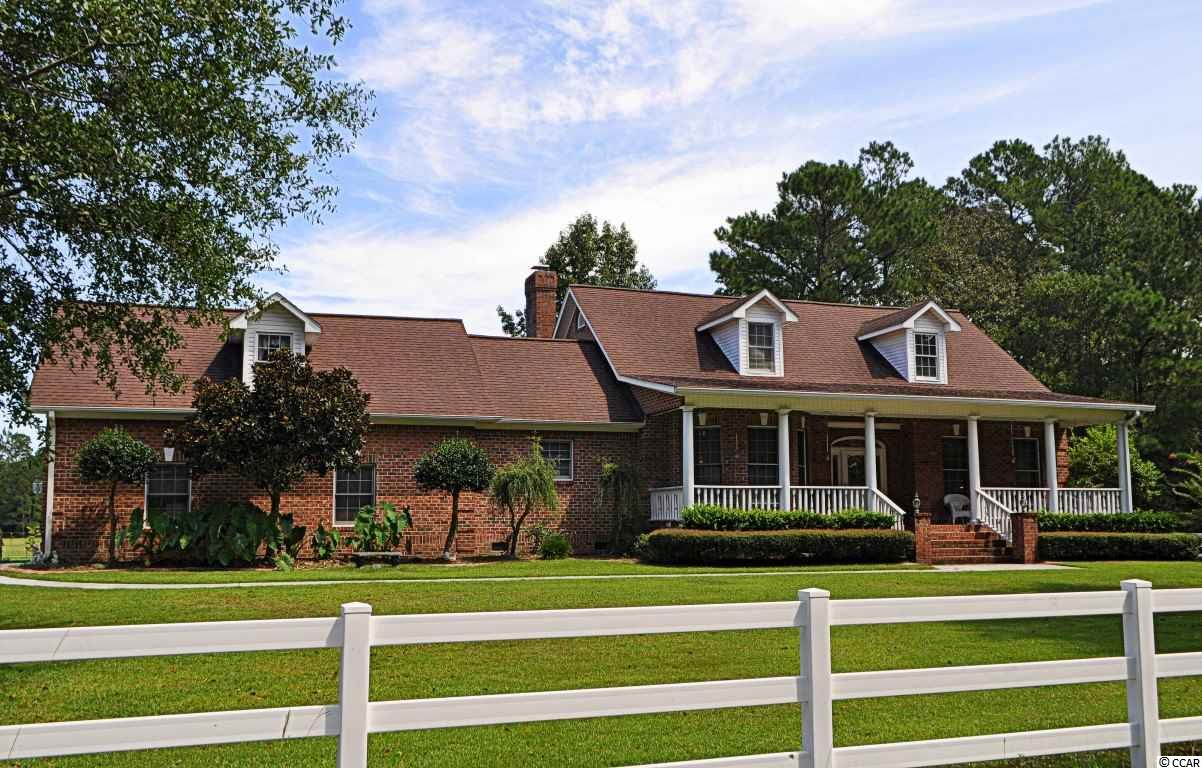 Single Family Home for Sale at 1961 Bright Road 1961 Bright Road Little River, South Carolina 29566 United States
