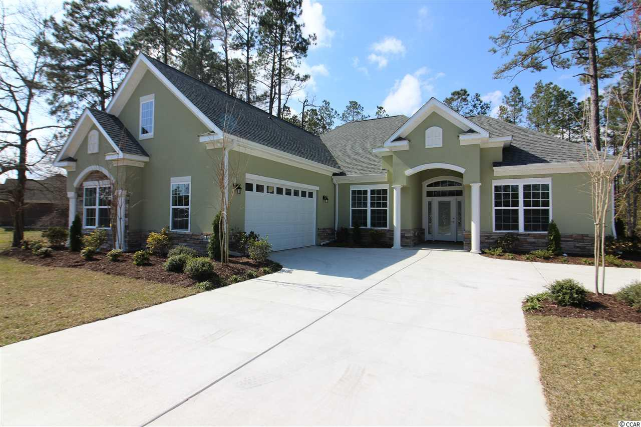 Detached MLS:1719612   1856 Wood Stork Dr Conway SC