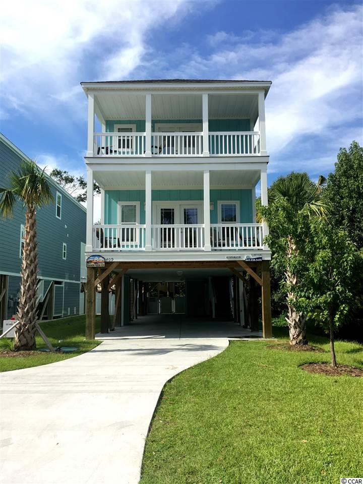 Surfside Realty Company - MLS Number: 1719613