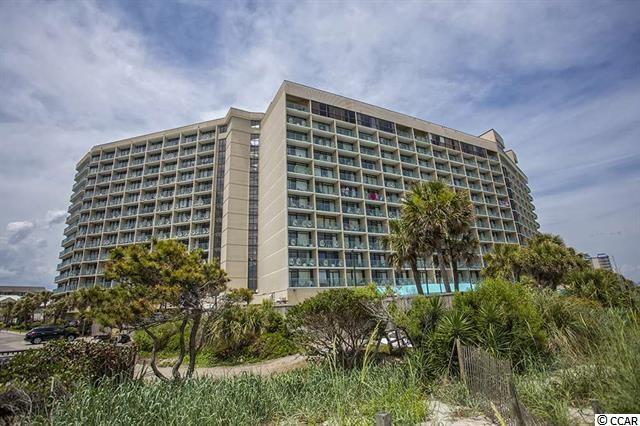 Condo MLS:1719622 SAND DUNES PHII  201 74th Avenue North Myrtle Beach SC