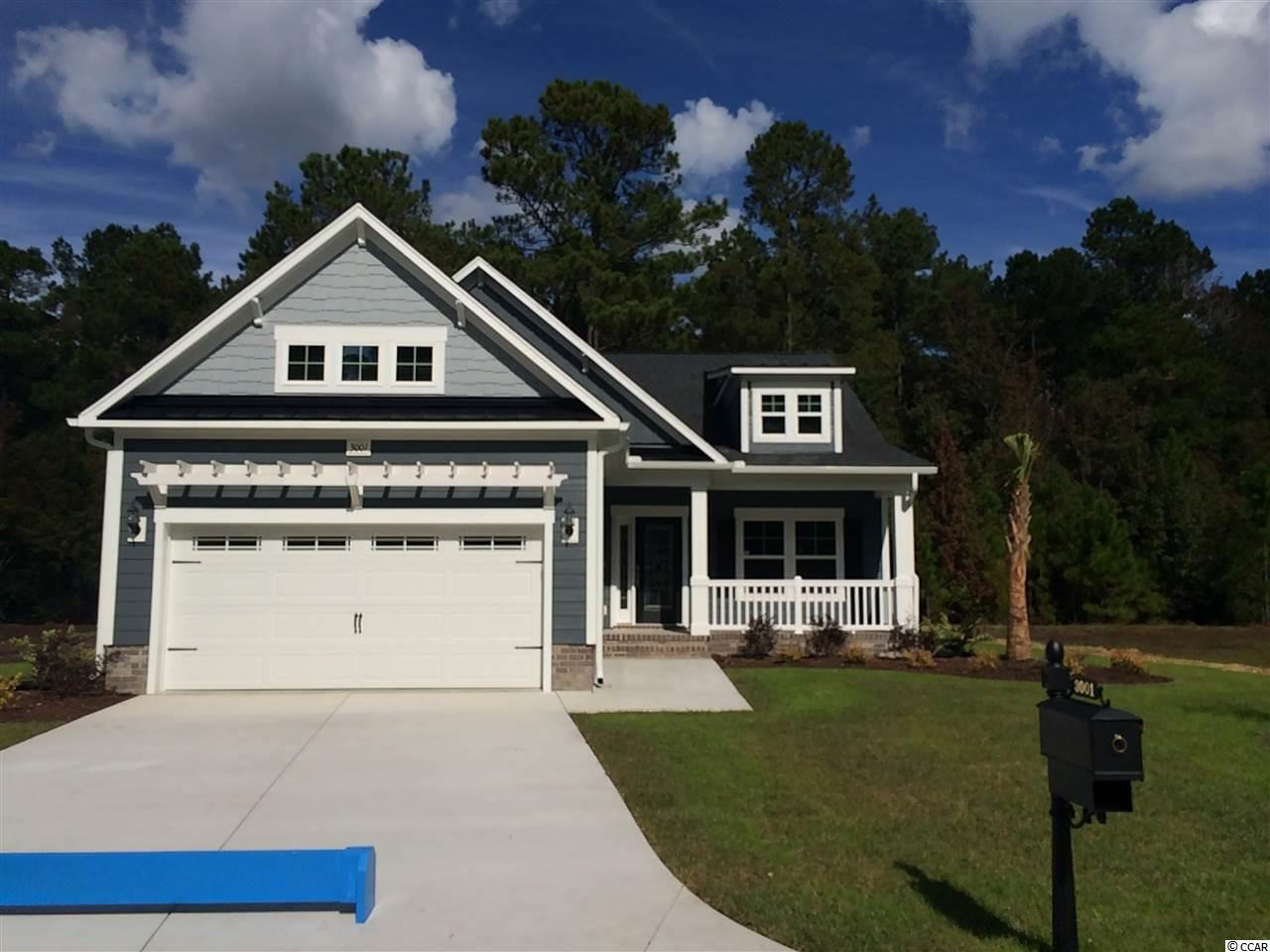 Detached MLS:1719630   3001 Moss Bridge Ln Myrtle Beach SC