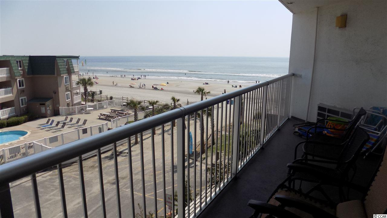 Another property at   SANDS OCEAN offered by Myrtle Beach real estate agent