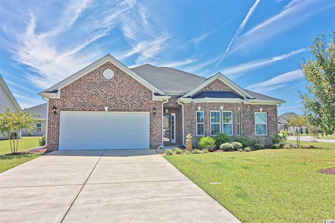 Ranch for Sale at 526 Martinsville Drive 526 Martinsville Drive Murrells Inlet, South Carolina 29576 United States