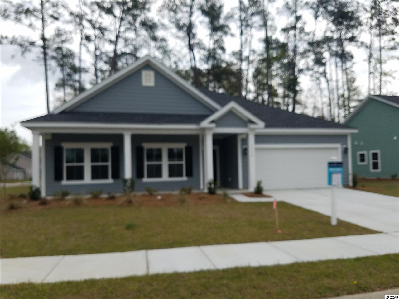 Ranch for Sale at 1750 Barrister Lane 1750 Barrister Lane Myrtle Beach, South Carolina 29577 United States