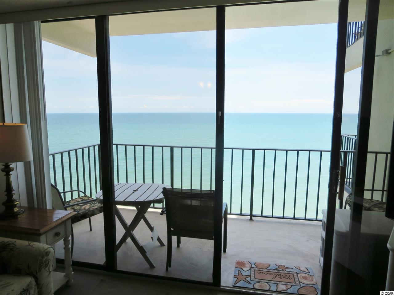 Royal Garden Resort condo at 1210 N Waccamaw Dr, Unit 1508 for sale. 1719644