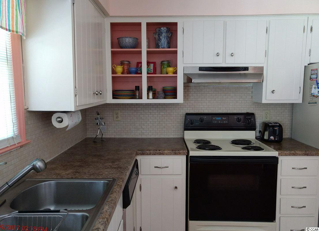 condo for sale at  Montego Inn at 405 13th Ave South Myrtle Beach, SC