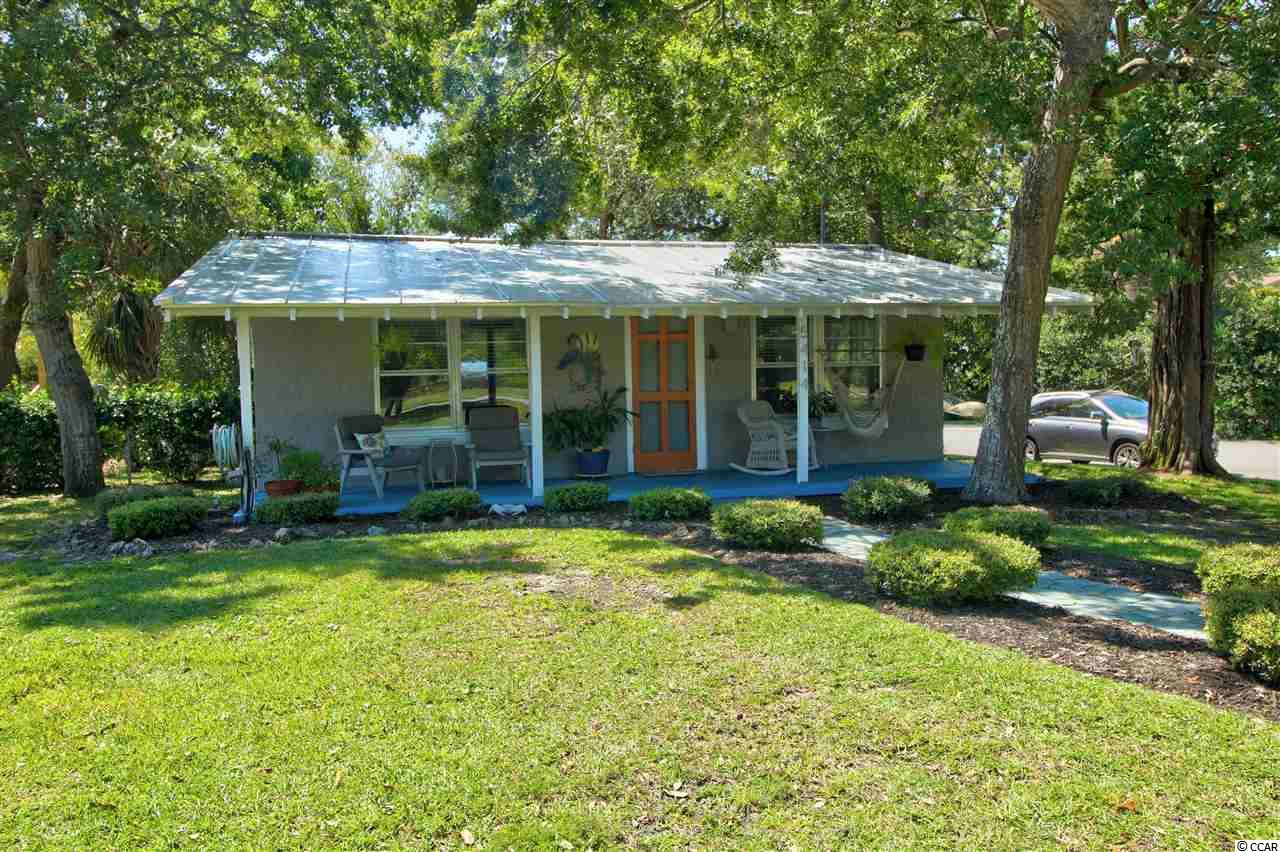 Detached MLS:1719682   5414 Hampton Circle Myrtle Beach SC