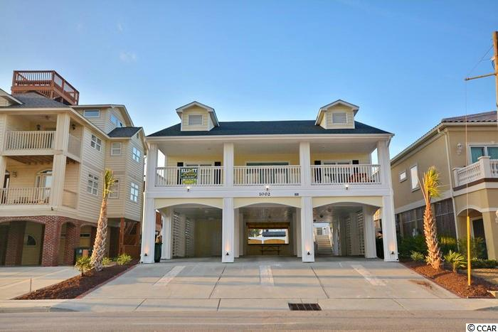 Detached MLS:1719684   1002 S Ocean Blvd. North Myrtle Beach SC