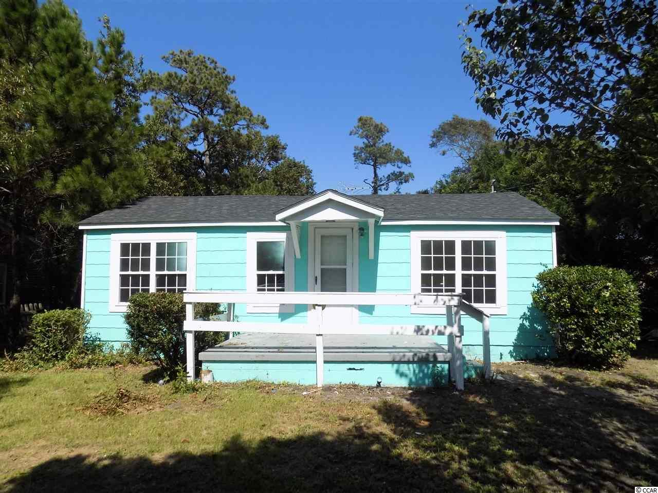 Detached MLS:1719690   604 13th Ave S Myrtle Beach SC
