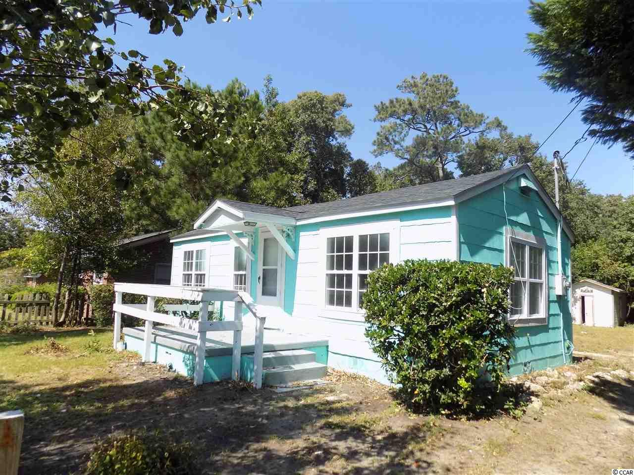 Not within a Subdivision house for sale in Myrtle Beach, SC