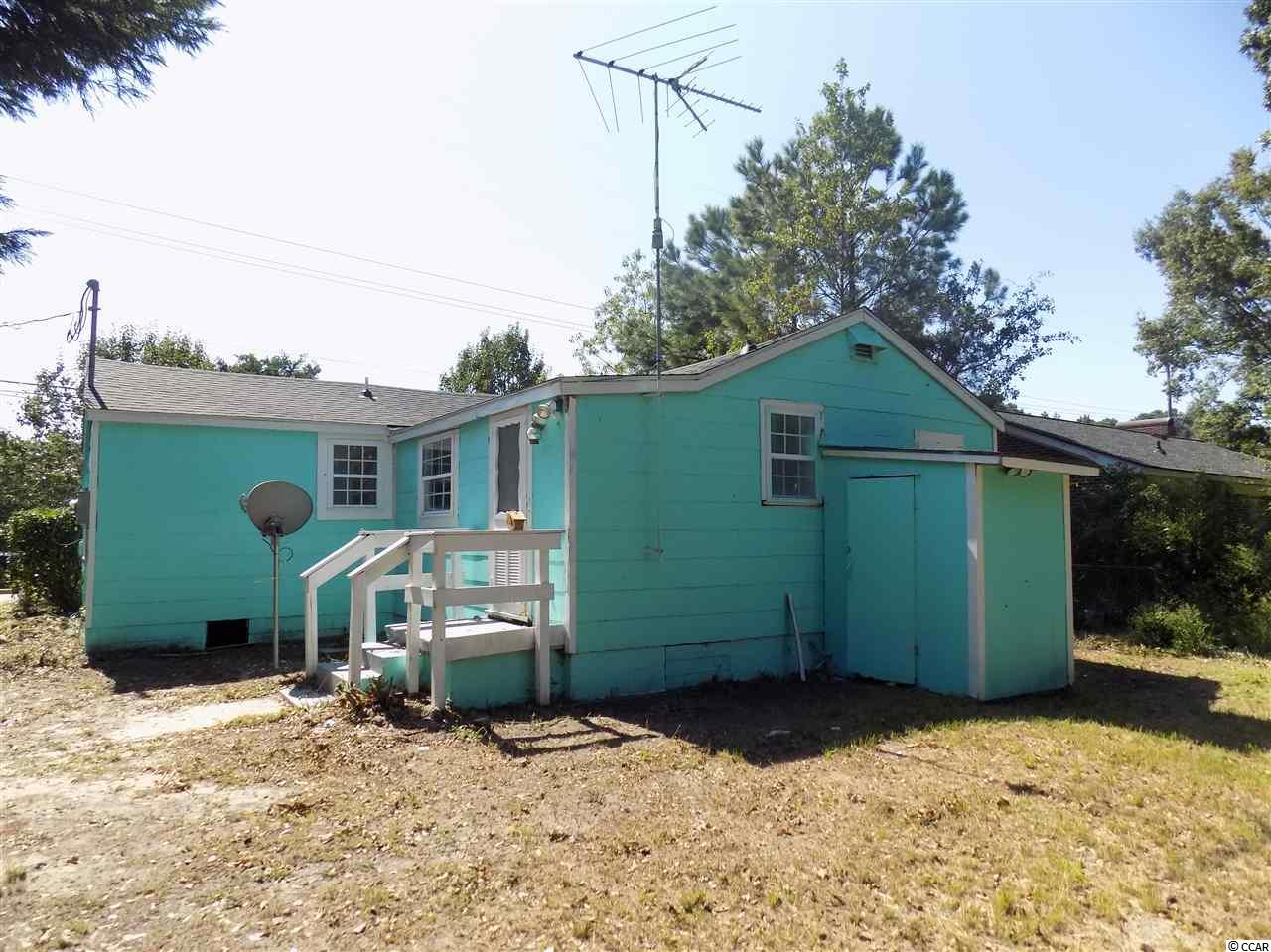 Have you seen this  Not within a Subdivision property for sale in Myrtle Beach