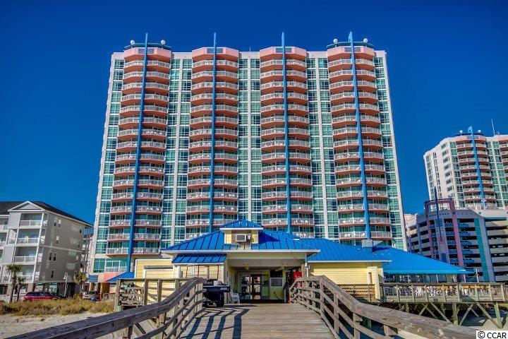 Condo MLS:1719691 Prince Resort - Phase I - Cherry  3500 North Ocean Blvd. North Myrtle Beach SC