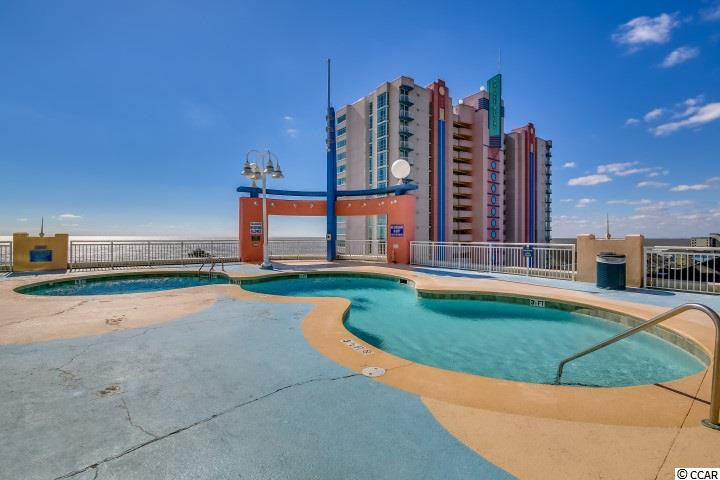 View this 2 bedroom condo for sale at  Prince Resort PH 1 in North Myrtle Beach, SC