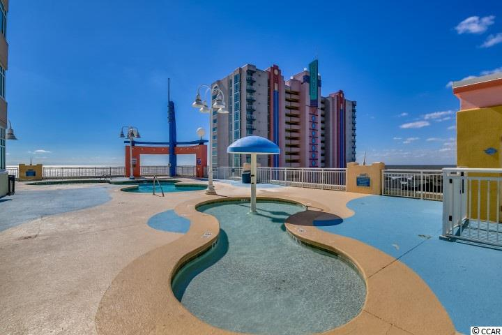 This property available at the  Prince Resort PH 1 in North Myrtle Beach – Real Estate