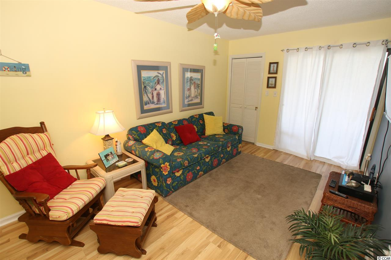 Tropical Sands condo for sale in Surfside Beach, SC