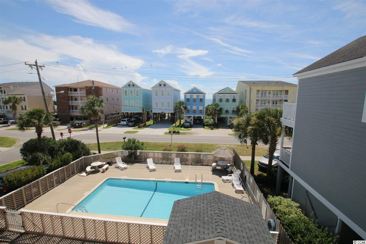 Check out this 2 bedroom condo at  Tropical Sands