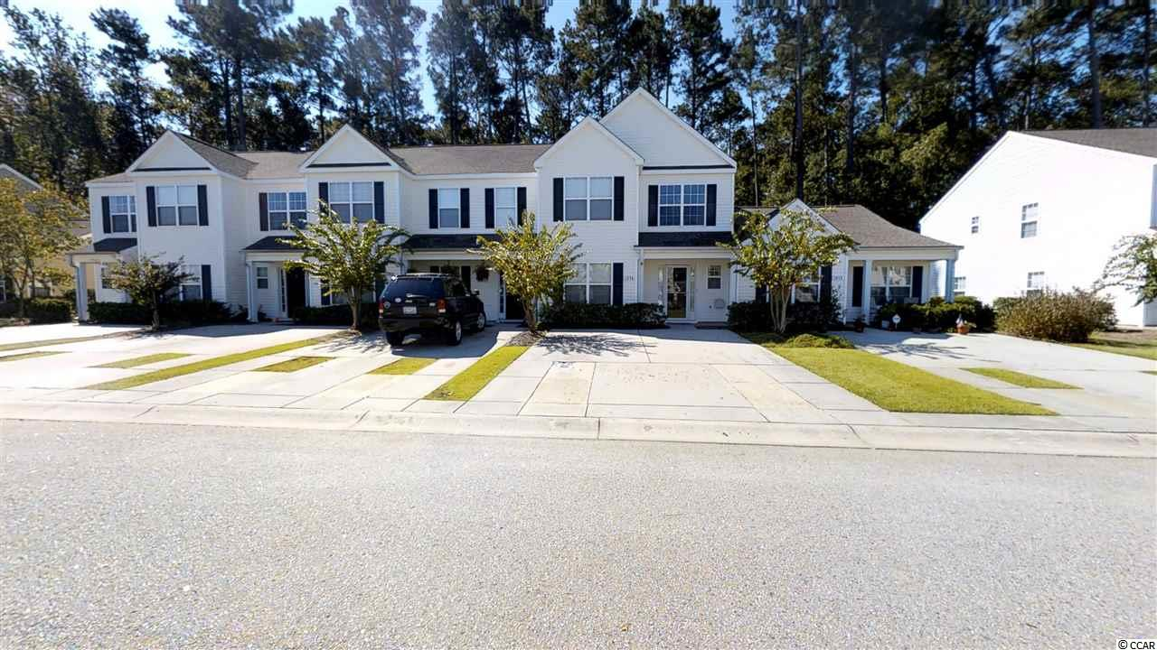 Townhouse MLS:1719711 The Orchards at The Farm  1076 Harvester Circle Myrtle Beach SC