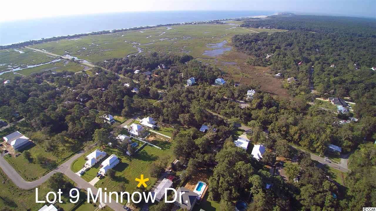 Not within a Subdivision house for sale in Pawleys Island, SC