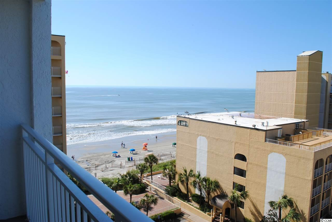 Driftwood condo for sale in Myrtle Beach, SC
