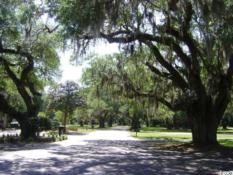 Land for Sale at 1200 Francis Parker Road 1200 Francis Parker Road Georgetown, South Carolina 29440 United States