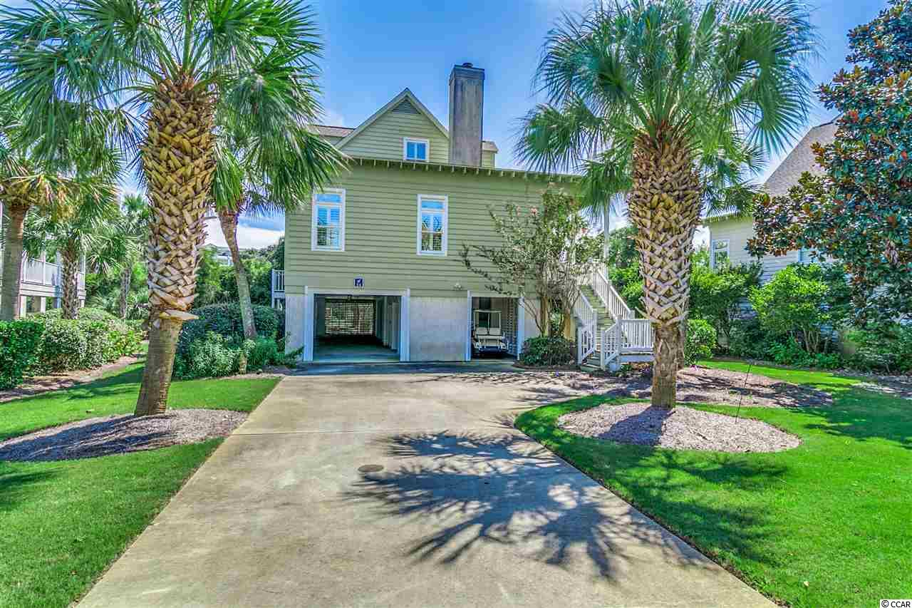 Another property at   Compass Point offered by Pawleys Island real estate agent