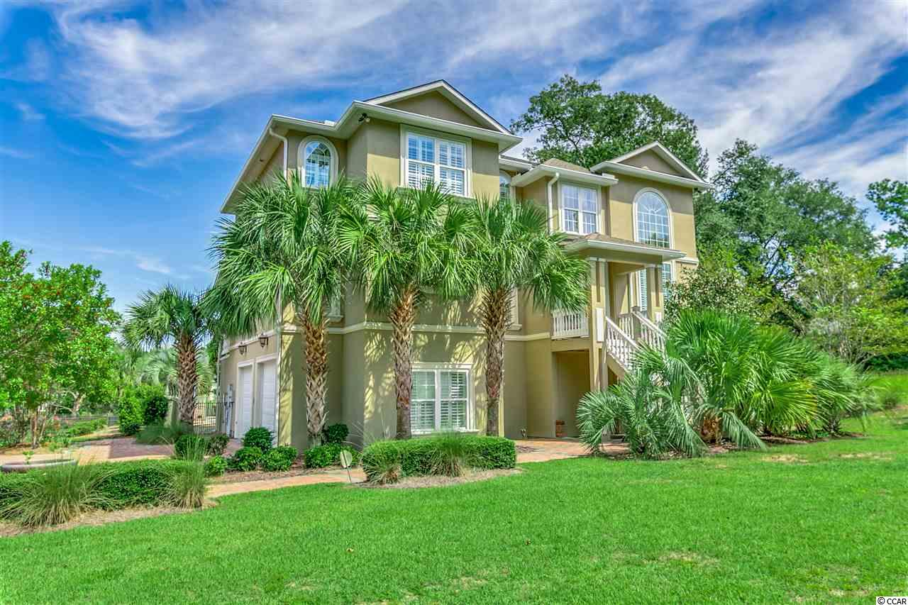 Detached MLS:1719776   2805 Ships Wheel Dr North Myrtle Beach SC