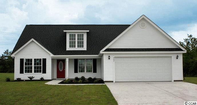 Ranch for Sale at TBB1 Barons Bluff Drive TBB1 Barons Bluff Drive Conway, South Carolina 29526 United States