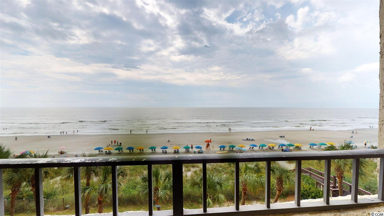 View this Efficiency bedroom condo for sale at  Ocean Reef Resort North Tower in Myrtle Beach, SC
