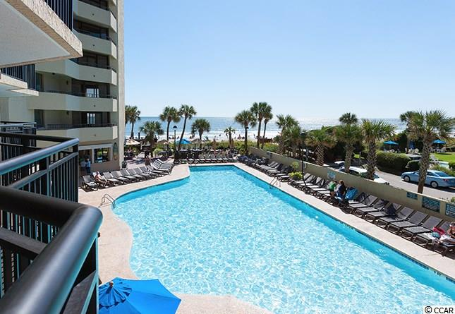 Real estate listing at  Ocean Reef Resort North Tower with a price of $87,900