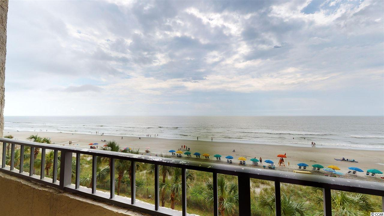 Real estate for sale at  Ocean Reef Resort North Tower - Myrtle Beach, SC