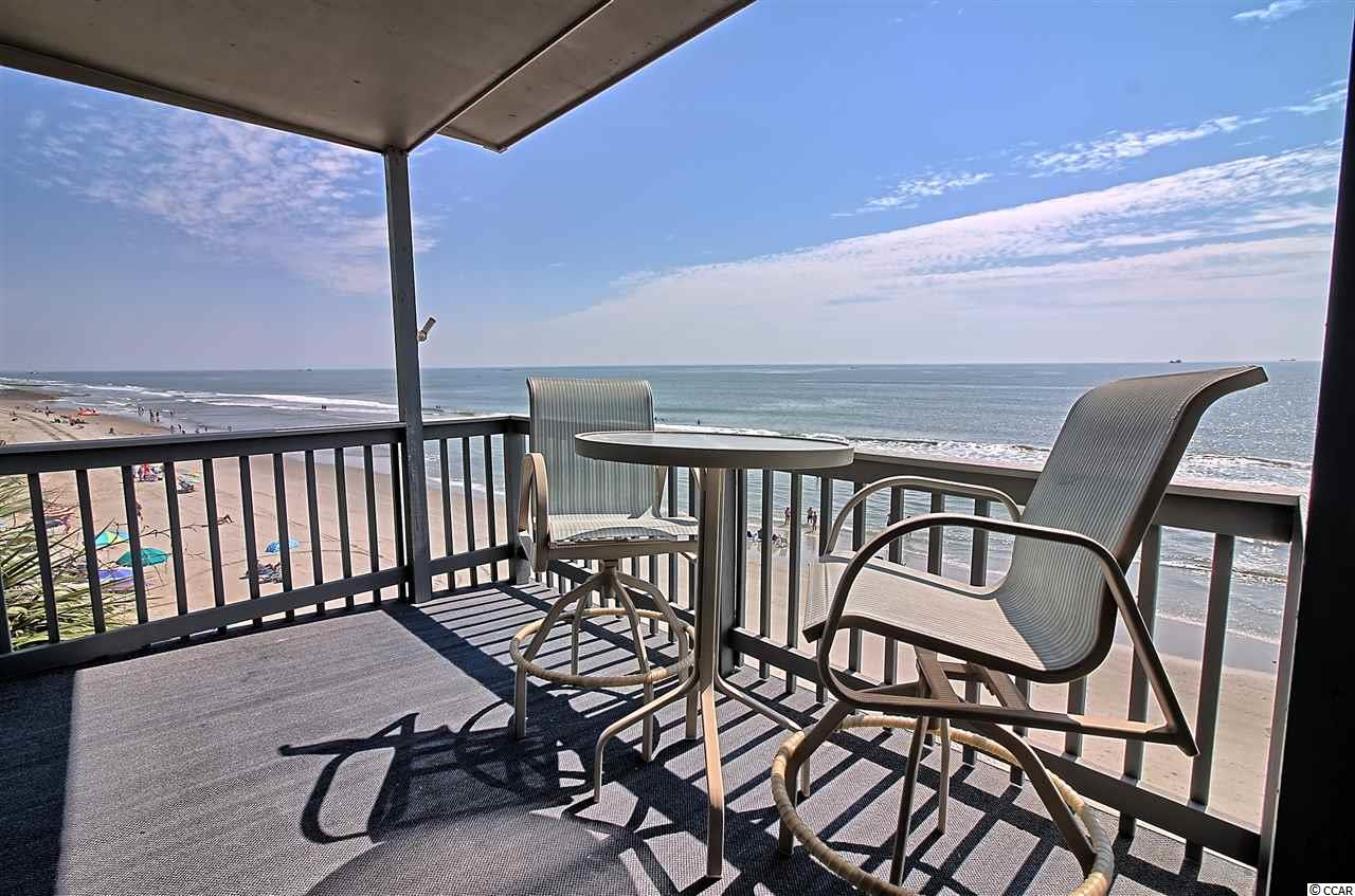 Sea Master condo for sale in Garden City Beach, SC