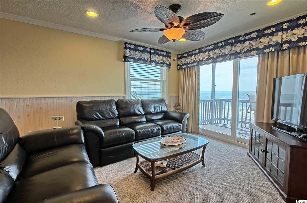 Another property at  Sea Master offered by Garden City Beach real estate agent