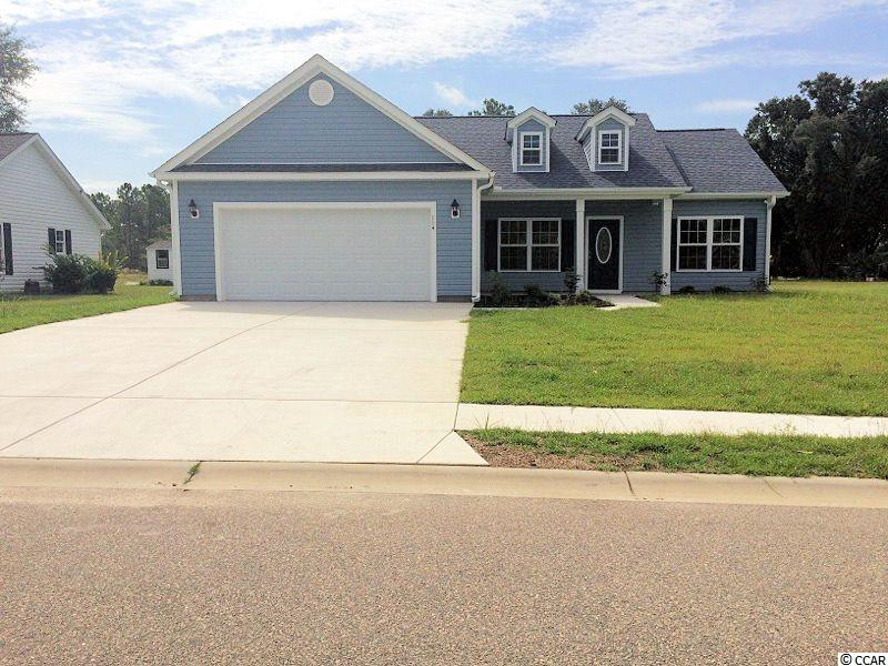 Detached MLS:1719811   TBB3 Barons Bluff Dr. Conway SC
