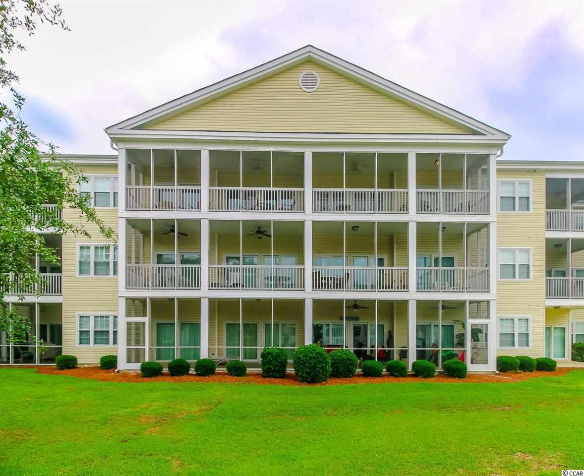 Another property at   Seashore Villas offered by North Myrtle Beach real estate agent