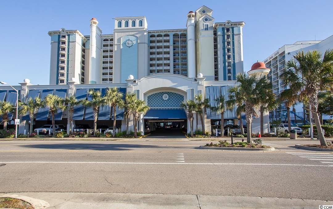 Condo MLS:1719827 Compass Cove Pinnacle Oceanfront  2311 S Ocean Blvd Myrtle Beach SC