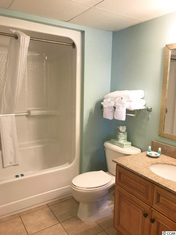 View this 2 bedroom condo for sale at  Ocean Reef North Tower in Myrtle Beach, SC