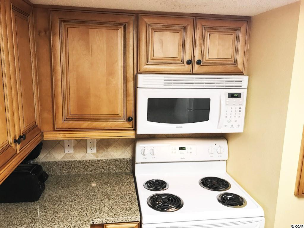Another property at   Ocean Reef North Tower offered by Myrtle Beach real estate agent